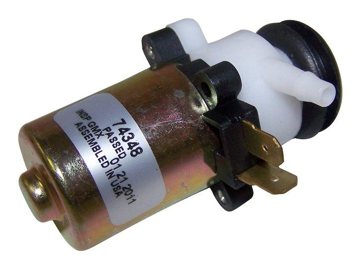 Crown Automotive-Windshield Washer Pump-4778348