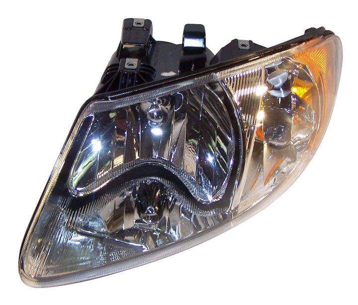 Crown Automotive-Headlight-4857701AB