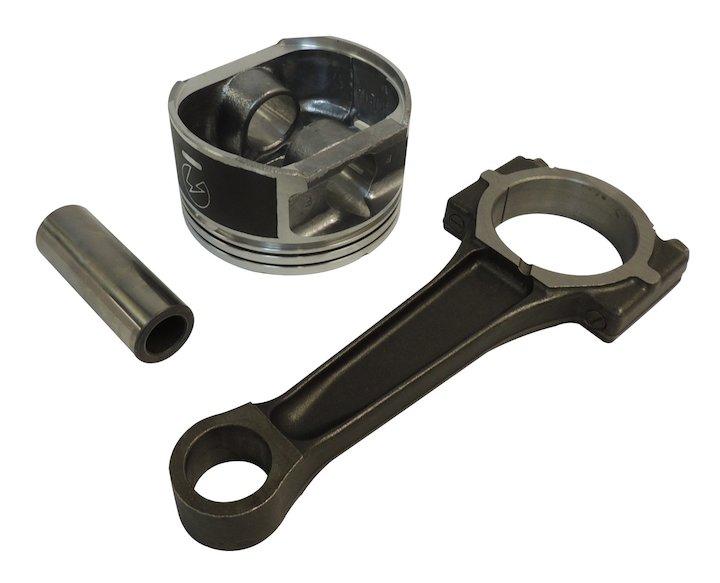 Crown Automotive-Piston & Rod Kit-5012362AC