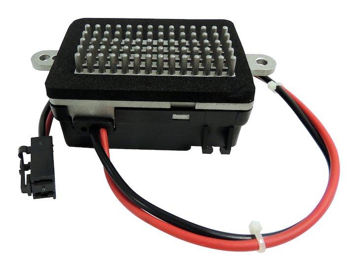 Crown Automotive 68079480AA Blower Motor Module