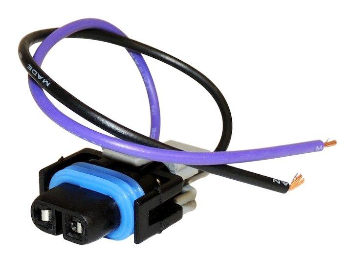 Crown Automotive-Wiring Harness Repair Kit-5017113AA-Crown-5Oconee Off-Road