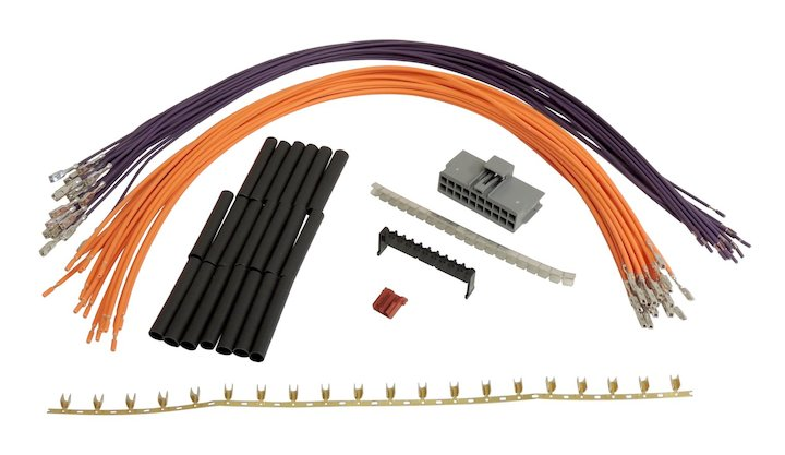 automotive wire harness kits crown 5183442aa crown automotive wiring harness repair kit 5  crown 5183442aa crown automotive wiring