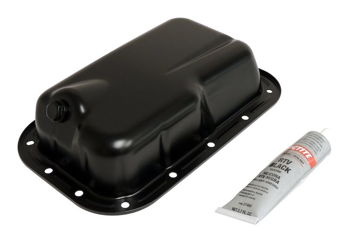 Crown Automotive-Engine Oil Pan Kit-5184546K