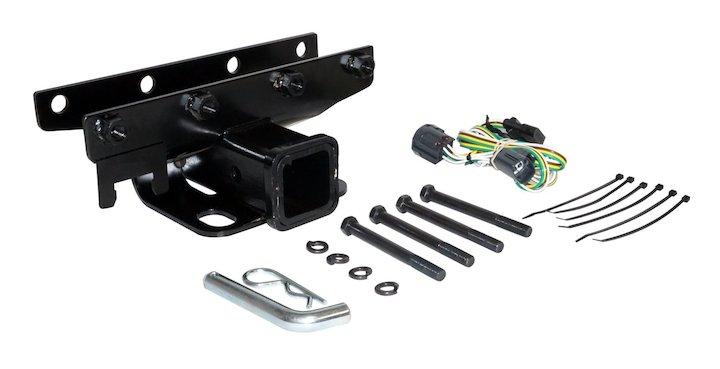 Crown Automotive-Trailer Hitch Master Kit-52060290MK