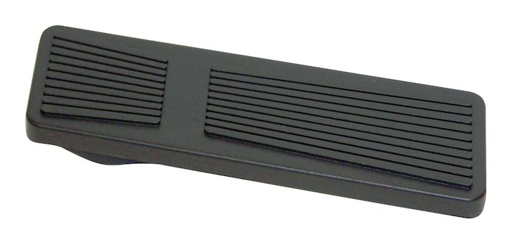 Crown Automotive-Accelerator Pedal Pad-53003932AB