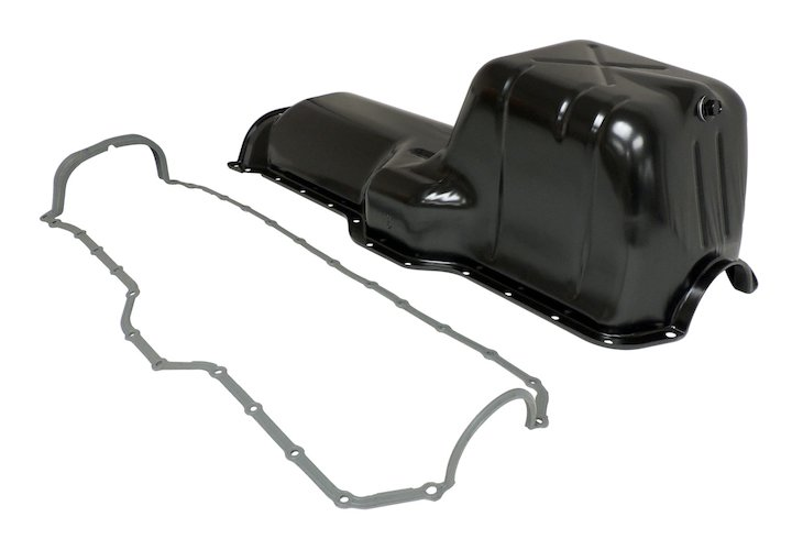 Crown Automotive-Engine Oil Pan Kit-53010340K
