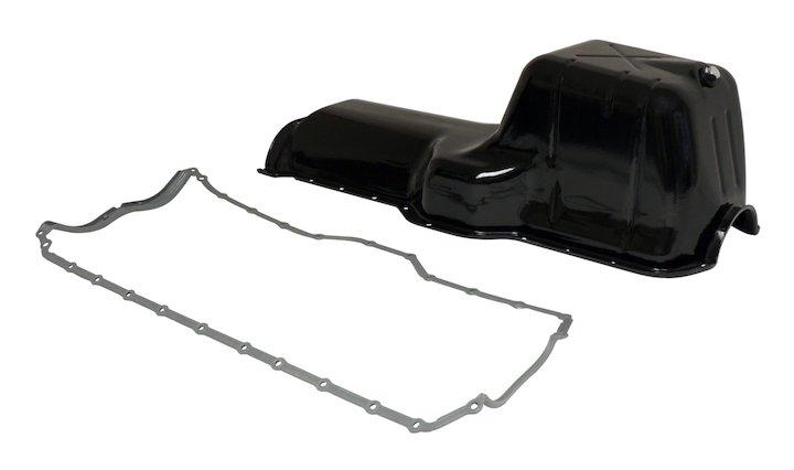 Crown Automotive-Engine Oil Pan Kit-53020833K