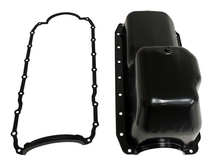 Crown Automotive-Engine Oil Pan Kit-53020918K