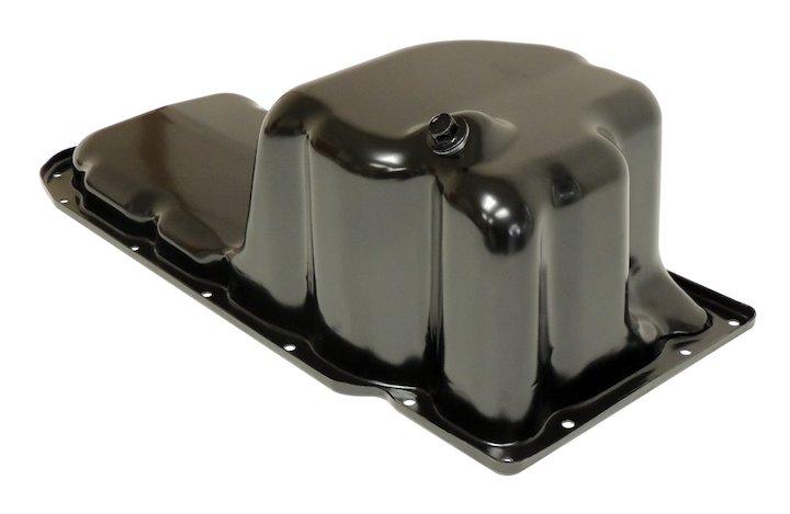 Crown Automotive-Engine Oil Pan-53021756AB