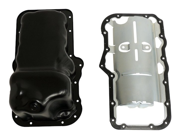 Crown Automotive-Engine Oil Pan Kit-53021779K
