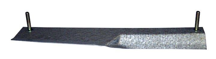 Crown Automotive-Fender Flare Retainer-55003238