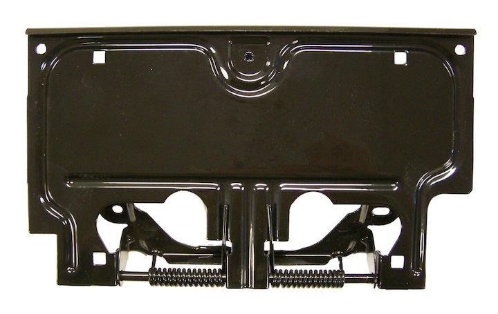 Crown Automotive-License Plate Bracket-55007403