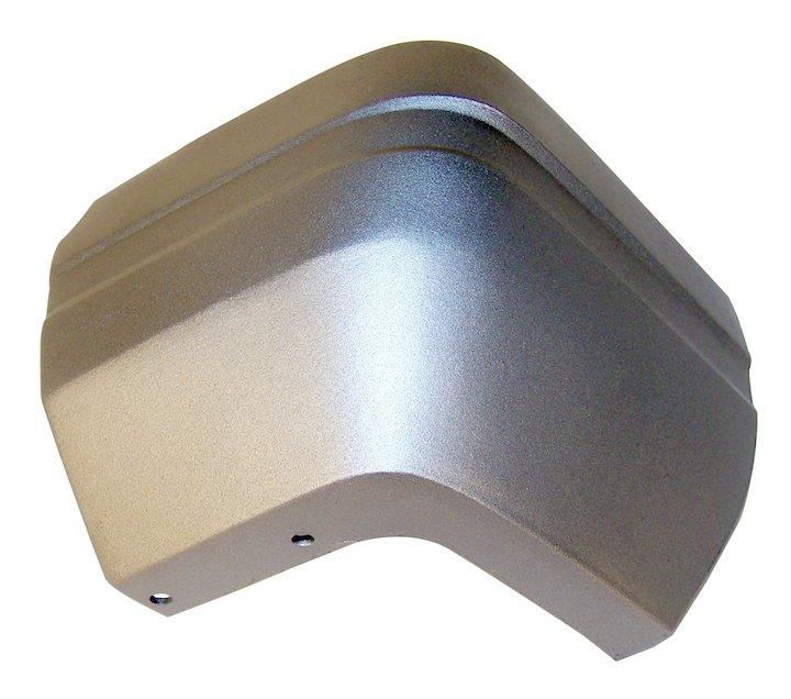 Crown Automotive-Bumper End Cap-55022102