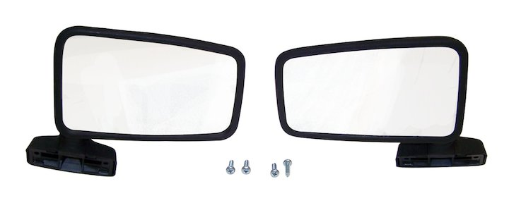 Crown Automotive-Mirror Set-55027207K