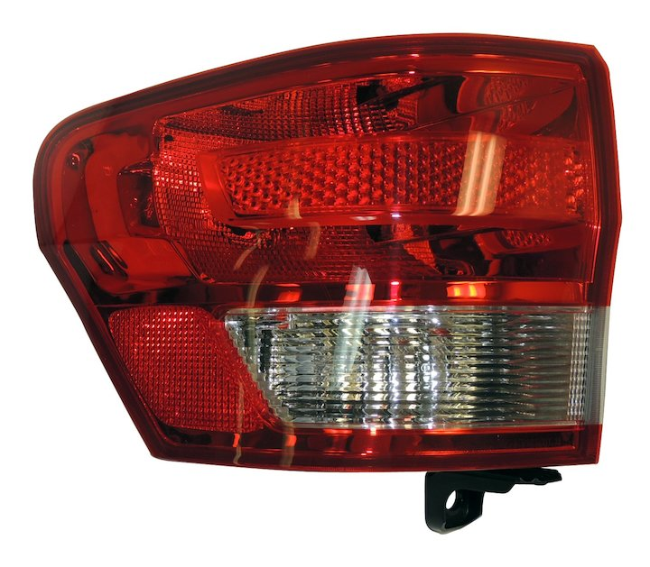 Crown Automotive-Tail Light-55079421AF