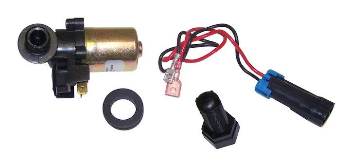Crown Automotive-Windshield Washer Pump-55154613