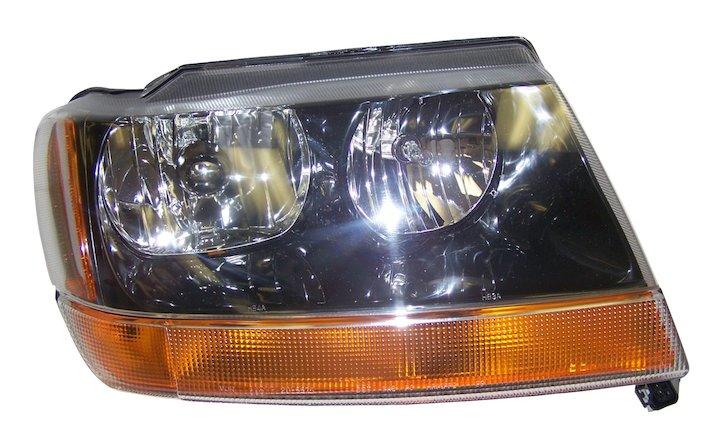 Crown Automotive-Headlight-55155128AB