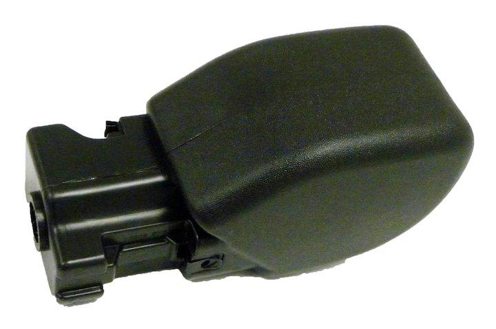 Crown Automotive-Bumper End Cap-55155756AB