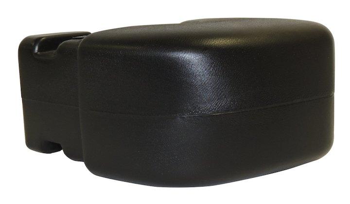 Crown Automotive-Bumper End Cap-55155760AB