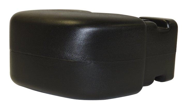Crown Automotive-Bumper End Cap-55155761AA