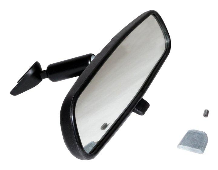 Crown Automotive-Rearview Mirror-55156172AA
