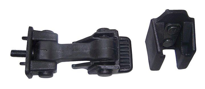 Crown Automotive-Hood Catch Kit-55176636K