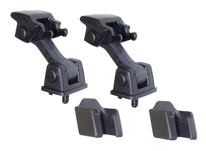 Crown Automotive-Hood Catch Kit-55176636K2
