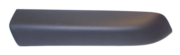 Crown Automotive-Fender Flare Extension-55254929