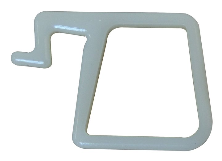 Crown Automotive-Windshield Spacer-55397209AA