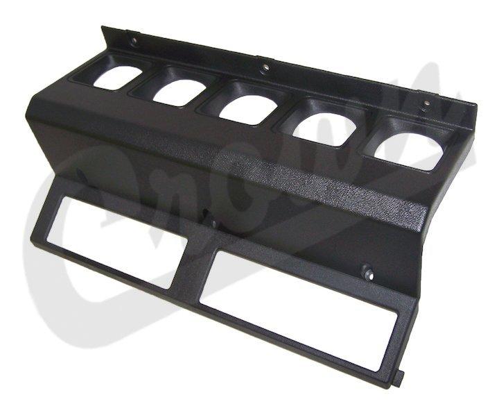 Crown Automotive-Instrument Panel Housing-5AD88LTB