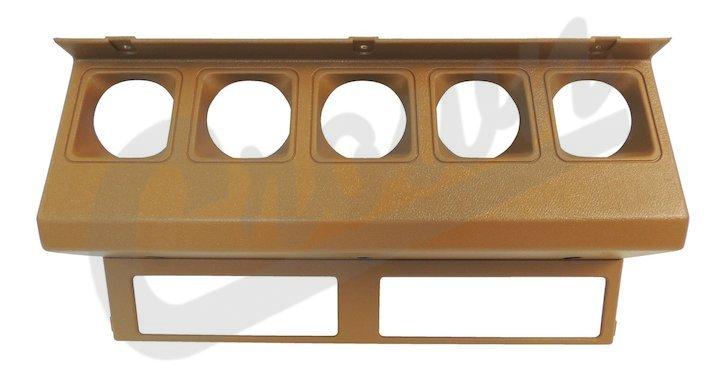 Crown Automotive-Instrument Panel Housing-5AD88SP