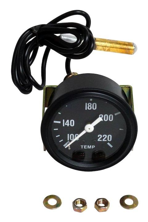 Crown Automotive-Temperature Gauge-640762