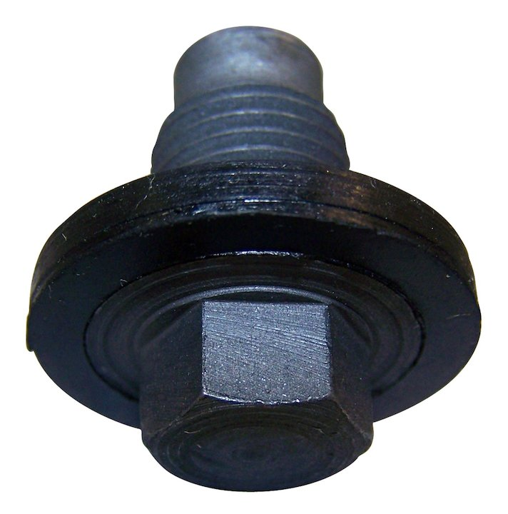 Crown Automotive-Engine Oil Drain Plug-6506100AA