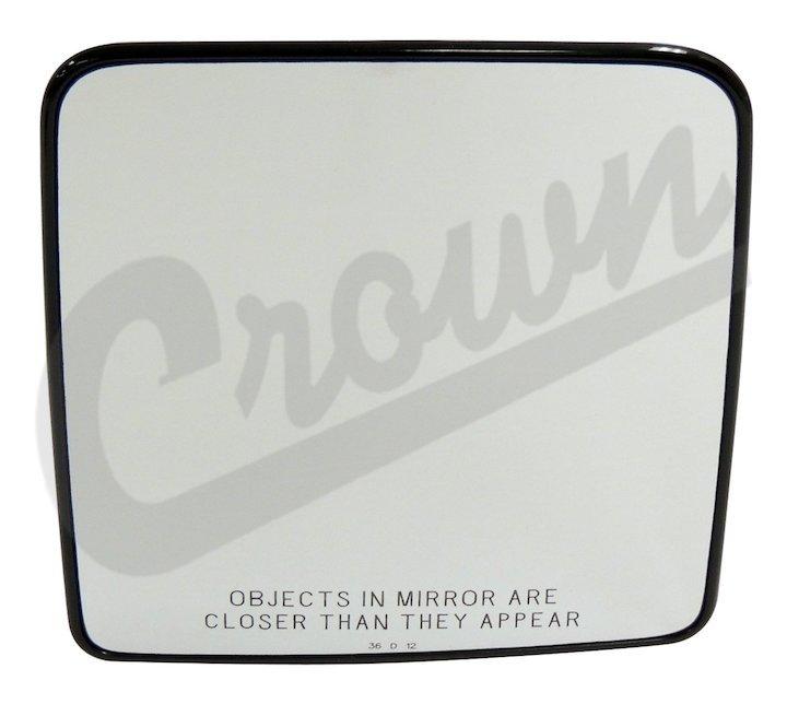 Crown Automotive-Mirror Glass-68004532AA