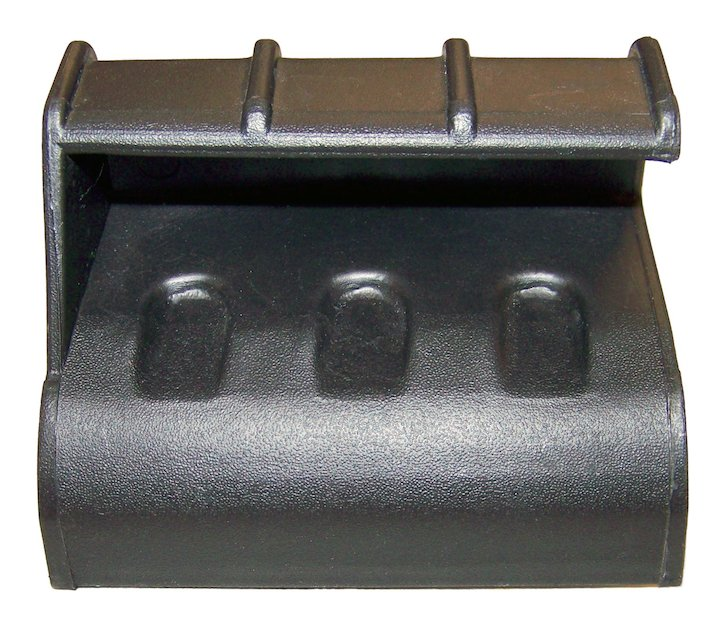 Crown Automotive-Tailgate Bar Retainer-68041621AA