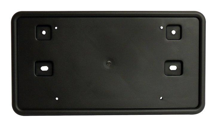Crown Automotive-License Plate Bracket-68080450AA