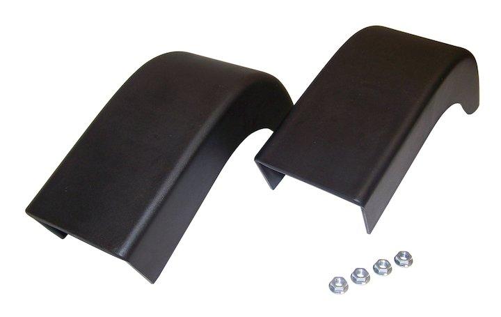 Crown Automotive-Bumper End Cap Kit-82200529