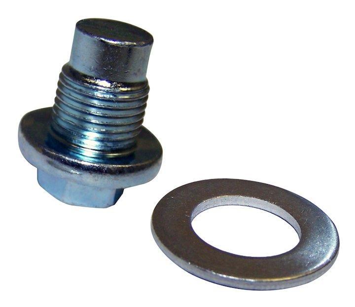 Crown Automotive-Engine Oil Drain Plug-83501425
