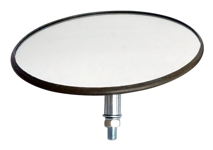 Crown Automotive-Mirror Head-A2934CR