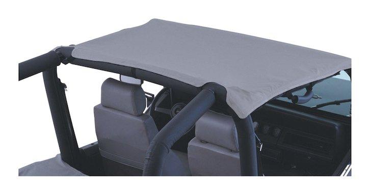Crown Automotive-Beach Topper-BT20009