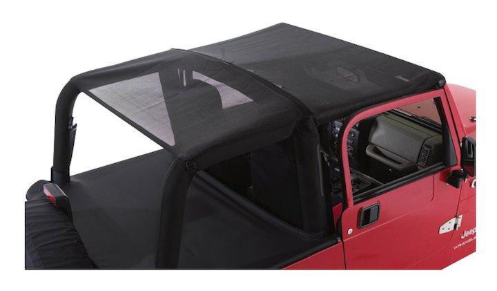 Crown Automotive-Combo Beach Topper-CB30011