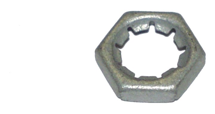 Crown Automotive-Connecting Rod Locknut For Jeep-G107823