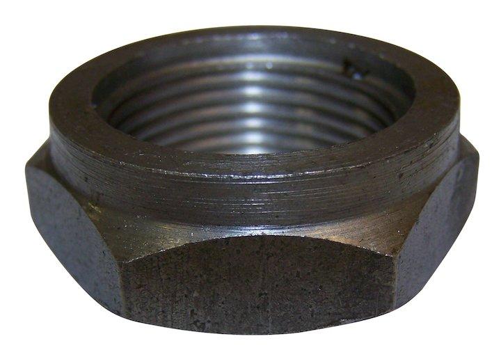 Crown Automotive-Crankshaft Pulley Nut-J0638513