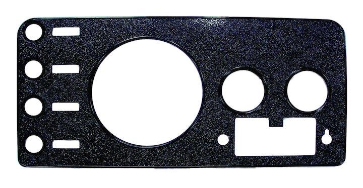 Crown Automotive-Dash Overlay Panel-J5457117