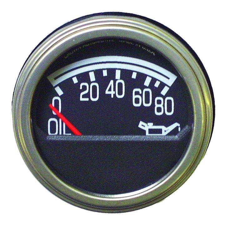 Crown Automotive-Oil Pressure Gauge-J5750279