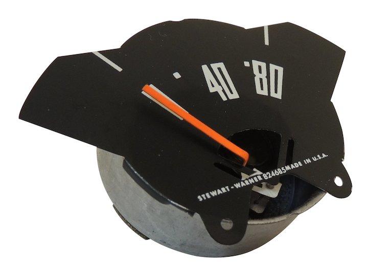 Crown Automotive-Oil Pressure Gauge-J8122473