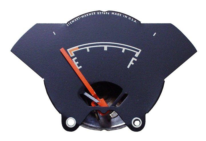 Crown Automotive-Fuel Gauge-J8126927