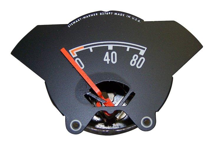 Crown Automotive-Oil Pressure Gauge-J8126929