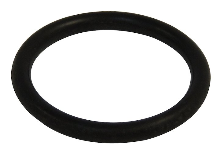 Crown Automotive-Shift Rod O-Ring For Jeep-J8127471
