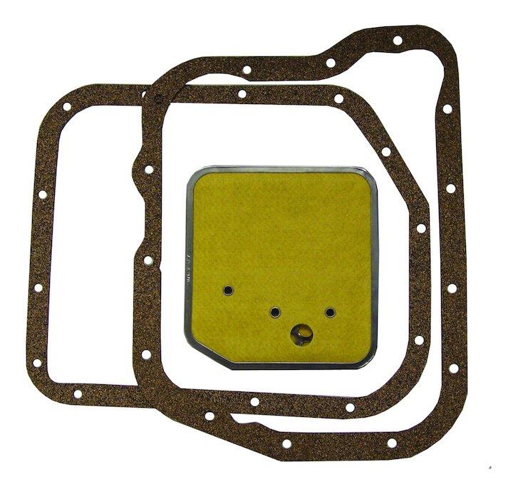 Crown Automotive-Transmission Filter Kit-J8127652